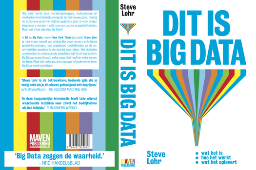 Dit is Big Data