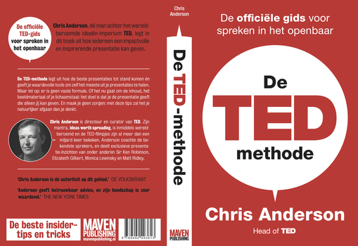 De TED-methode - midprice-editie