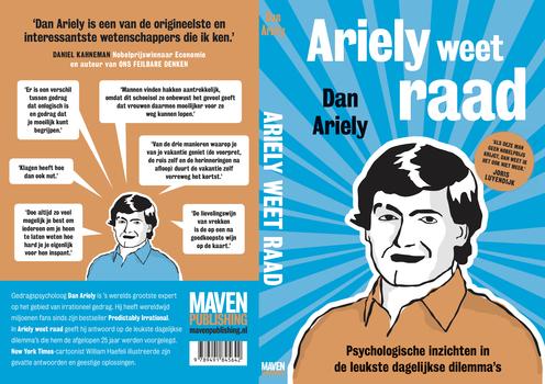Ariely weet raad