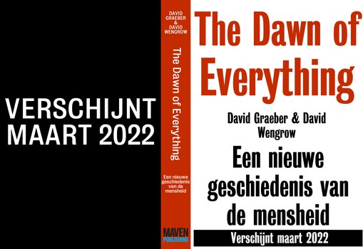 The Dawn of Everything