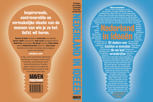 Nederland in ideeën