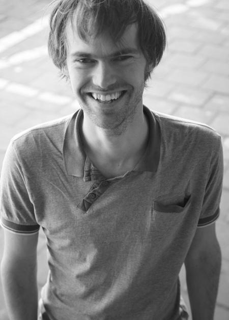 Ronald Veldhuizen
