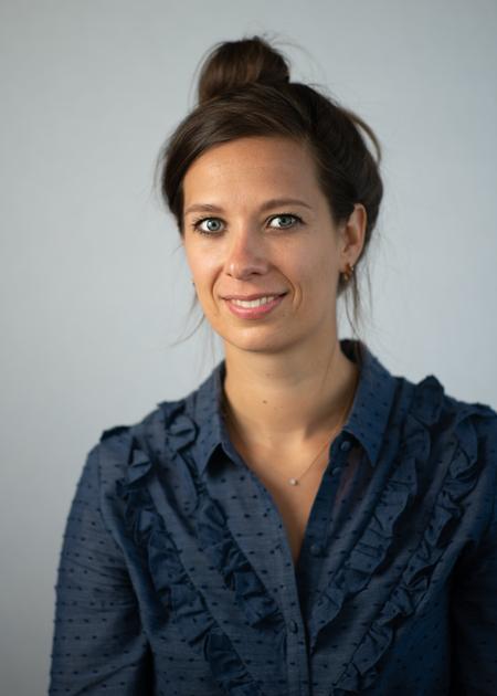 Lotte Elbrink