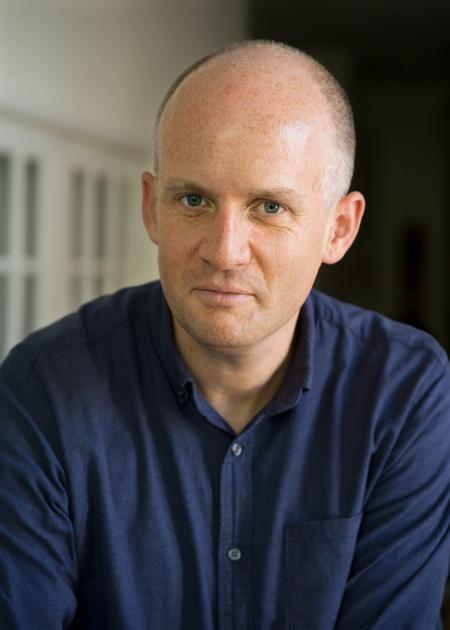 Oliver Burkeman
