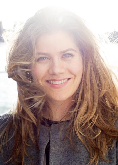 Anna Dijkman