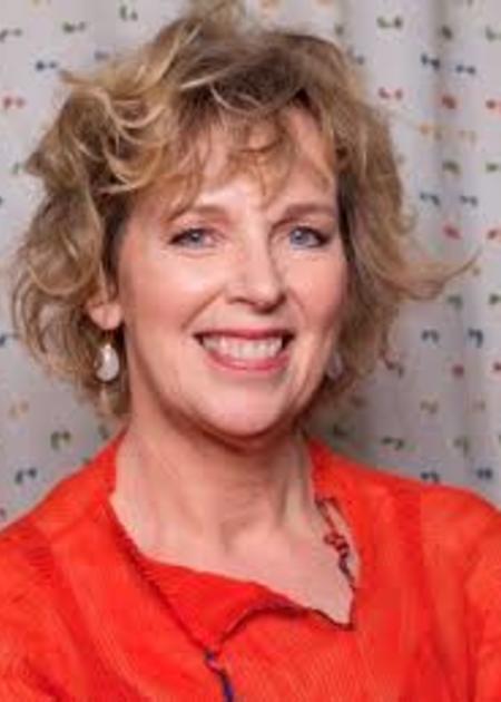 Simone van den Ende