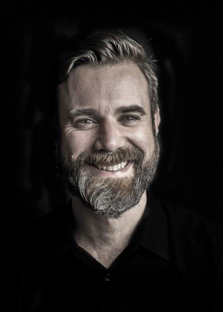 Mark Geels