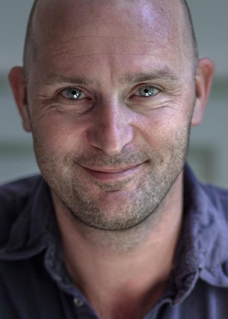 Mark Schalekamp