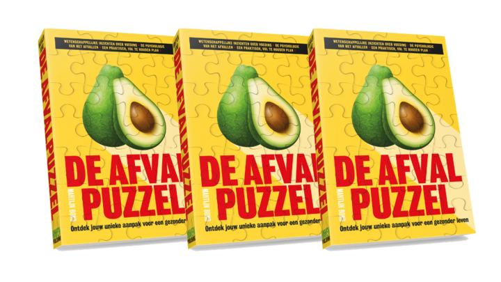 'Stop met diëten, begin met puzzelen' – Algemeen Dagblad