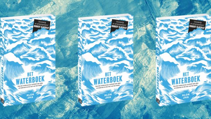 Ontdek: hoe de partytruc met plots bevroren water werkt