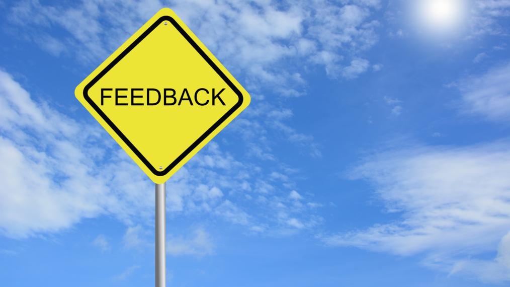 (Online) feedback gesprekken voeren